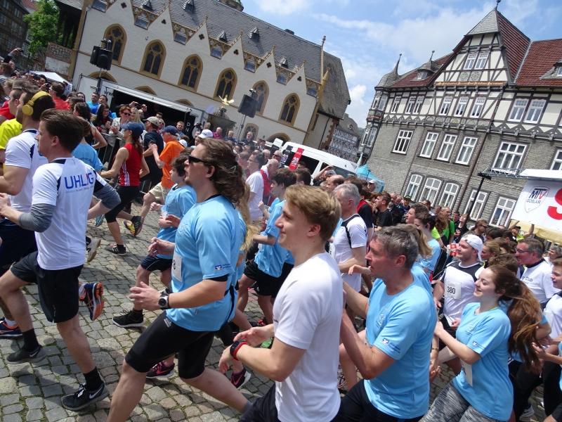 altstadtlauf goslar 2018 fotos