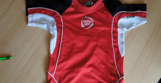 T-Shirt Saller Größe 128 – Basar #058