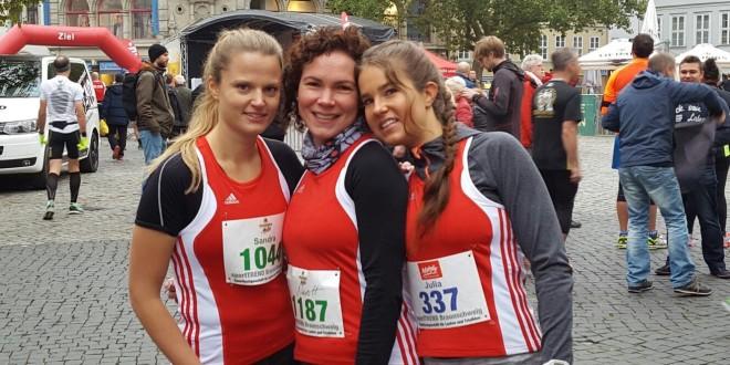 Braunschweiger Lauftag 2015