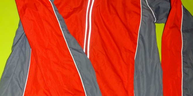Wind Jacke, Größe S – Basar #72