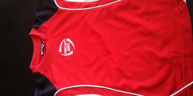 Shirt Gr. 140 – Basar #76