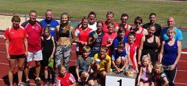 Vereinssportfest