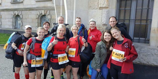HAJ Hannover Marathon 2017