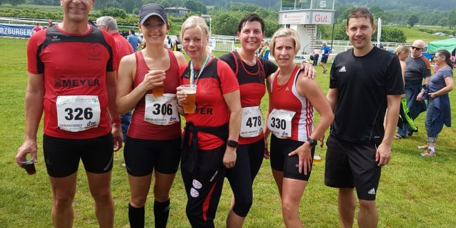 11. Bad Harzburger Bergmarathon