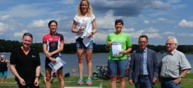 15. Tankumsee Triathlon