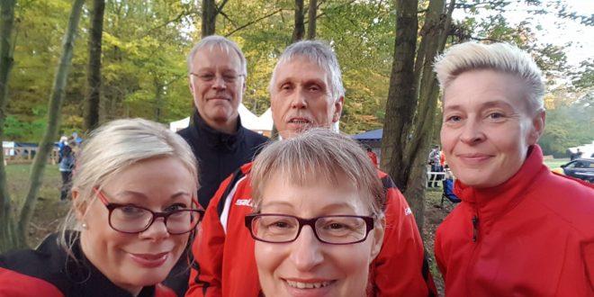40. Harzgebirgslauf 2017