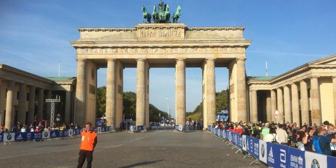 45. BMW BERLIN-MARATHON