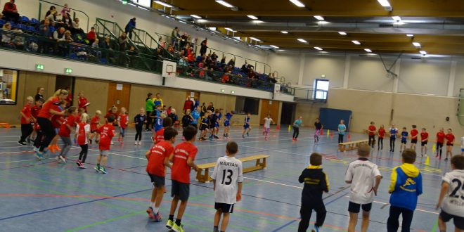 5. Bad Harzburger Hallensportfest