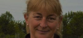 LM Senioren: Silke Ahrens holt zweimal Silber