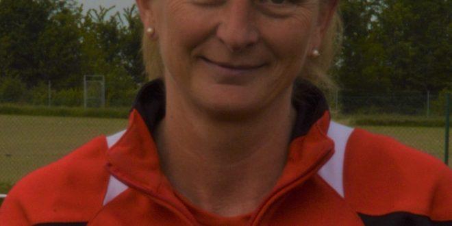 DM Senioren: Silke Ahrens belegt Platz 5