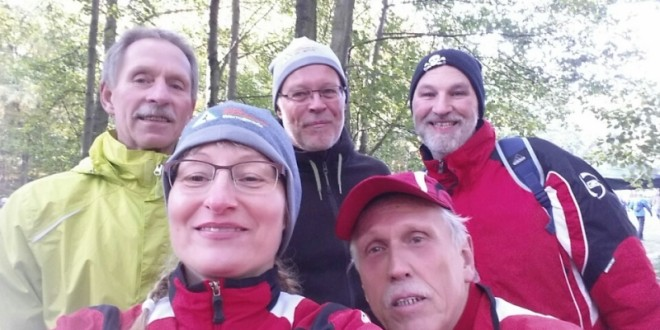 Harzgebirgslauf in Wernigerode am 10.10.2015