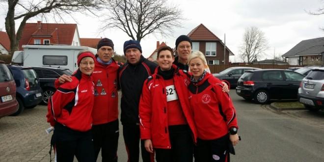 40. Springe-Deister-Marathon