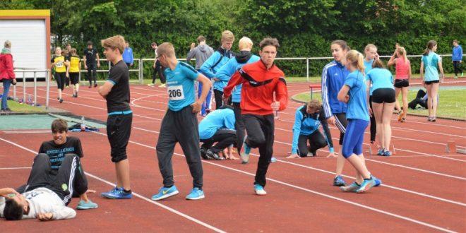 Sprintcup Nienhagen